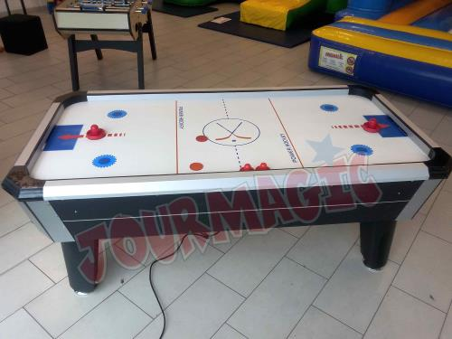 location air-hockey 72