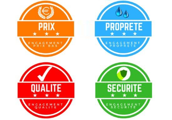 badges jourmagic